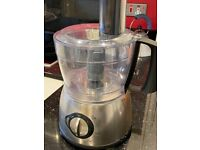 Unused 'Kitchen Collection' Food Processor