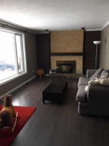 Country home near Kanata for Rent