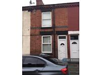 2 bedroom house in Friar Street, St Helens, WA10 (2 bed)
