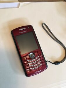Blackberry Pearl 8130 in mint condition.