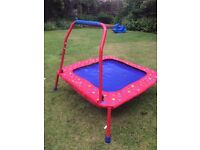 GALT Junior Trampoline