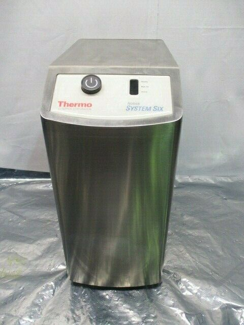 Thermo Electron C10018 Noran System Six, 700P152249 Microanalysis System, 100849