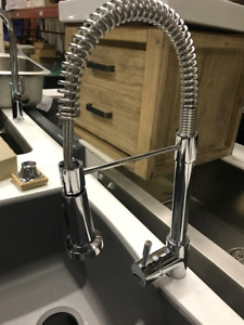 Cash on carry! Kitchen Faucets for sale! Starting $150