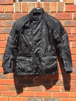 Dri Rider Jacket - Medium