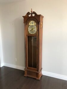 GrandFather Clock Fully Functional