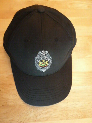 NEW Blauer  PA Game Commission Wildlife Conservation Officer Hat Game Warden