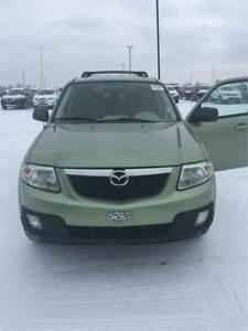 2008 MAZDA TRIBUTE 4*4 170000 KM  AIR CLIM MAG 3499