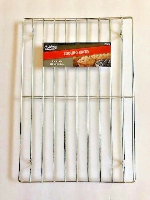 cooling racks wire rack pan oven kitchen