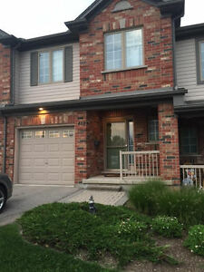 Gorgeous 3 Bdrm * North London * Condo/Townhome* Avail NOW London Ontario image 3