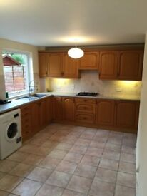 3 bedroom house available from 1 Sept 2018 - Milton Keynes - Springfield - MK6