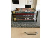 Preacher Graphic Novels Collections 1 to 9