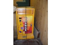 Change Machines For Sale