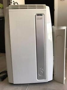 Delonghi Penguino Portable Airconditioner Beverley Charles Sturt Area Preview