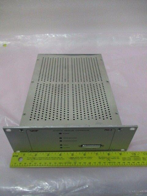 VAT 93753-R1 PM-4 Adaptive Pressure Controller, 641PM-94AG-AAV1/0001, 420219