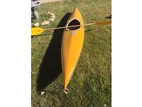 Wanted. Kayaks. Must be watertight!