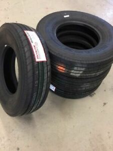Roadx RH620ST ST235/80R16 Tires (Rubber Only) (14ply)