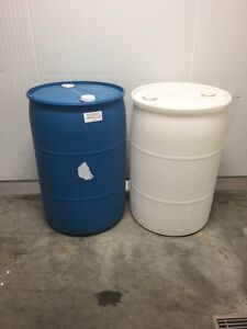 Baril 205 litres/ 45 gallons