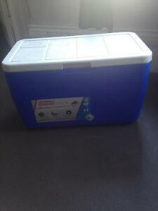 Coleman Camping/Outdoor Cooler- Perfect Condition