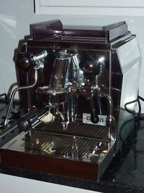 Rocket Giotto Premium Plus Espresso Machine
