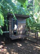 Chicken coop Stratford Cairns City Preview
