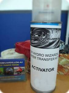 Water Transfer Printing, Hydro Dipping, Hydrographics ACTIVATOR Beenleigh Logan Area Preview