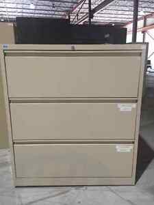FILES, 3 HIGH LATERALS IN GREAT CONDITION ONLY $169.99