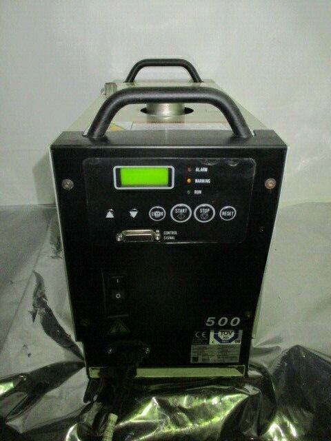 Ebara PDV500 Dry Vacuum Pump DPB01067, 500L/min, 1Ph, 100-230v, 60/50Hz, 101188