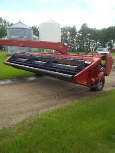 Case IH 8380 -16' Haybine for sale