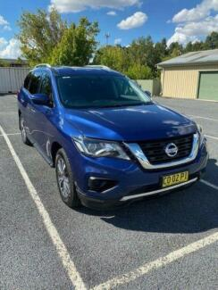 2018 Nissan Pathfinder ST (4x2) Walla Walla Greater Hume Area Preview