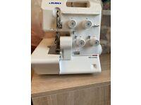 Juki MO 6440D Overlocker Sewing machine