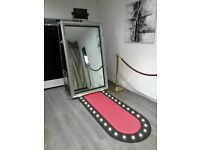 Full Length Photo Mirror Are you looking for a new business opportunity or adding to an existing bus