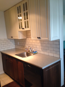 2 Bedroom Oliver, Victoria Promenade, Downtown Avail Nov 1!