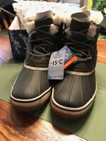 DUCK BOOTS LADIES SIZE 9 NEW London Ontario Preview