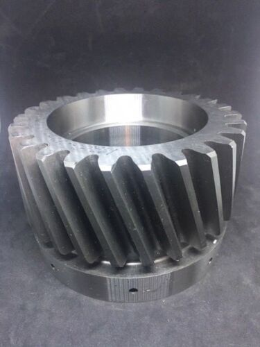 Helical Gear 3020-00-953-9909 Cage Prime 19207 PN 7748587 FREE SHIPPING