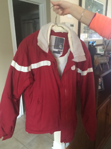 Women's Powder Room Ski Jacket, Medium