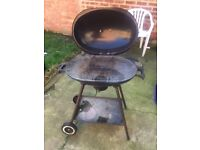 Barbeque Very good condition