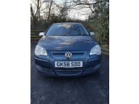 VW Polo 1.4 TDI FREE TAX