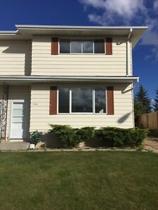 Newly Renovated Duplex in Clareview Available Now!