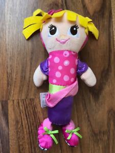 Baby Squeak Toy