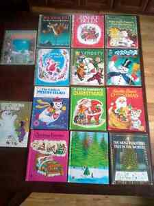 Do you remember theses 70's Christmas Books? (Benefits SPCA)