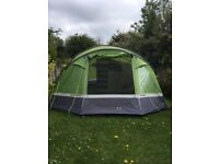 Elite Voyager 6 Tent for sale.