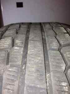 REDUCED PRICE!! MUST GO Winter tires 215 65 16 Cambridge Kitchener Area image 1