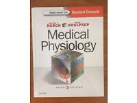 Medical Physiology, 3 Edition, Hardcover, By Walter F. Boron And Emile L. Boulpaep