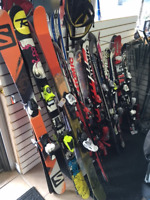 Skate/ski&Snowboard  Exchange at Rebound!!!!!