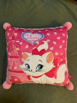 Disneyland Paris Aristocats Marie Limited Collectable