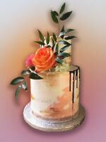 Custom made cakes for all occasions