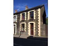 FOR RENT £495 PER MONTH, *72 HIGH STREET, CYMMER, PORTH, CF39 9AR*, MODERN FAMILY HOME, 3 BEDROOMS