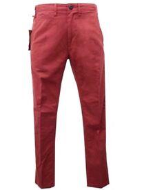 Mark & Spencer North Coast Men's rose trousers