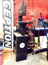 Durden 240Volt Power Saw Rockdale Rockdale Area Preview