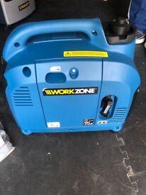 Brand new suitcase generator